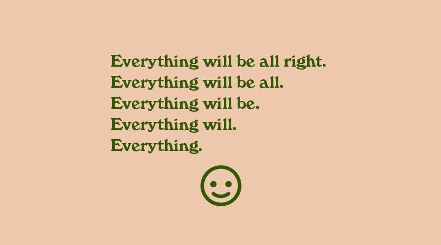 everythings